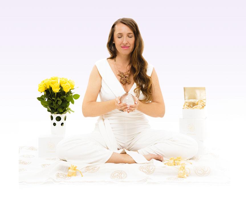 Katarina-Meditira